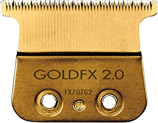 BaBylissPRO Barberology Replacement Blades for Outlining Hair Trimmers (FX787)