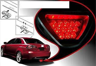 Cikuso Misura per 2002-2008 E85 Z4 Terzo Freno Luce Trasparente Luce Colore 63256930246