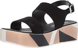 Geo Platform Sandal