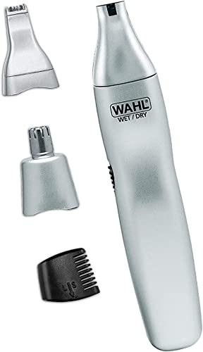 Wahl Ear, Nose and Brow Trimmer #5545-400