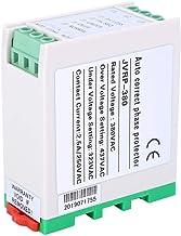Protetor de sobretensão, protetor de autocorreção de fase de proteção contra subtensão, protetor de circuito trifásico de ...
