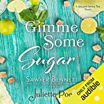 Gimme Some Sugar cover art