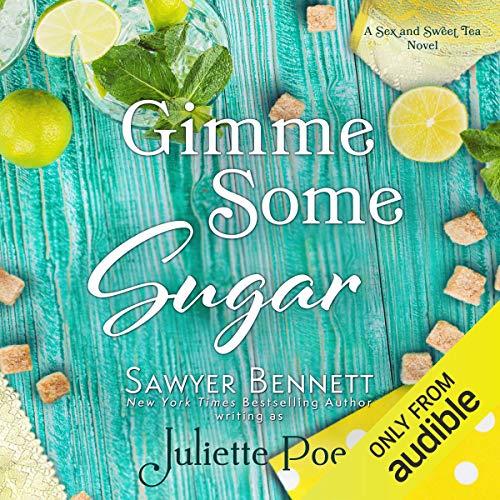 Couverture de Gimme Some Sugar