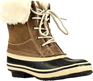 Best absolute canada boots Reviews