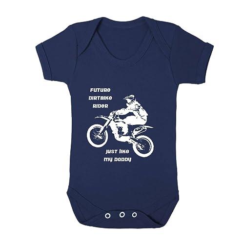 29e66086f40d Dirt Bike Baby Clothes  Amazon.com