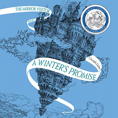 A Winter's Promise audiobook cover art