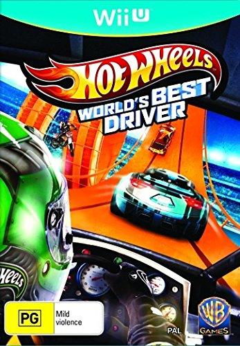 Hot Wheels: World\'s Best Driver [Importación Inglesa]