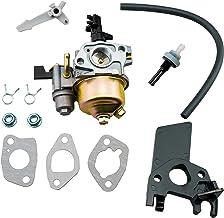 HZ Carburetor Kit Insulator Fuel Tube for Honda GX120 GX160 GX200 Harbor Freight Loncin Lifan Rato 212cc 173cc Go Kart Pit...