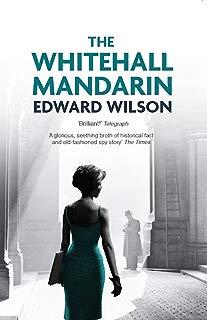 The Whitehall Mandarin (Catesby Book 4)