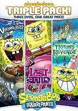 Spongebob Squarepants: Last Stand / Triton's [DVD] [Region 1] [US Import] [NTSC]