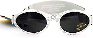 Banz Adventure Sunglasses, Silver Leaf