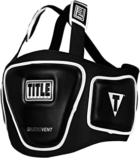 Title Boxing Aerovent Elite Pro Body Protector