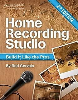 recording studio design build