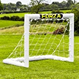 FORZA Mini But de Football Cible pour Enfants (0,9m x 0,75m)