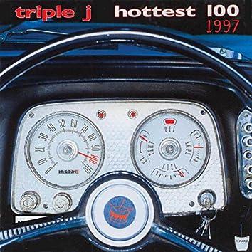 triple j Hottest 100 - 1997
