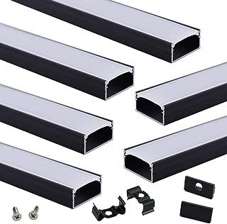 Best black aluminum strips Reviews