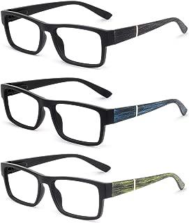 OCCI CHIARI Reading Glasses Fashion Games Eyewear Comfort Reader Spring Hinge