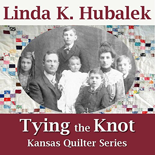 Tying the Knot audiobook cover art