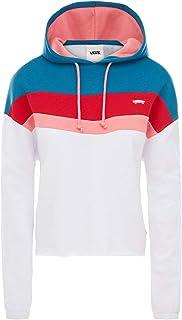 84cccca9d3d22 Amazon.fr : Vans - Sweats / Pulls, Gilets & Sweat-shirts : Vêtements