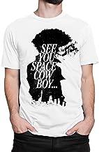 Cowboy Bebop Spike Spiegel T-Shirt, See You Space Cowboy Tee