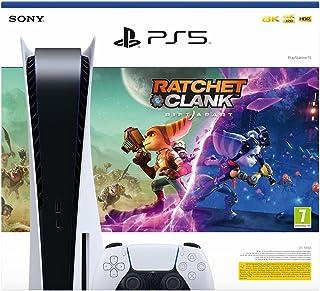 Playstation 5 + Ratchet & Clank - Bundle