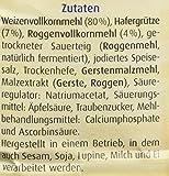 Bielmeier-Küchenmeister Brotbackmischung Vollkornbrot, 1er Pack (1 x 7.5 kg) - 8