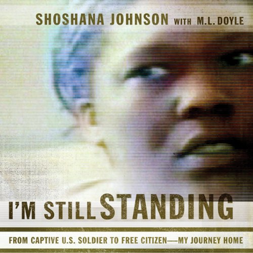 I'm Still Standing cover art