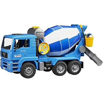 Bruder MAN Crane Truck 9604 B00006IJHY