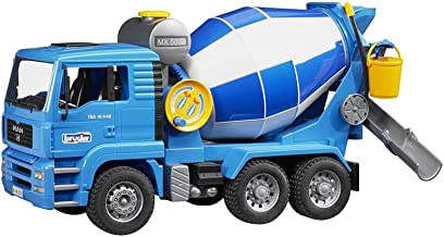 Best Cement Truck Review [September 2020]