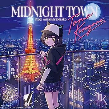 MIDNIGHT TOWN (Prod. AmamiyaMaako)