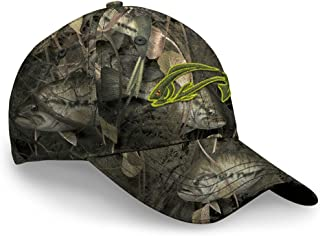 dallas camo hat