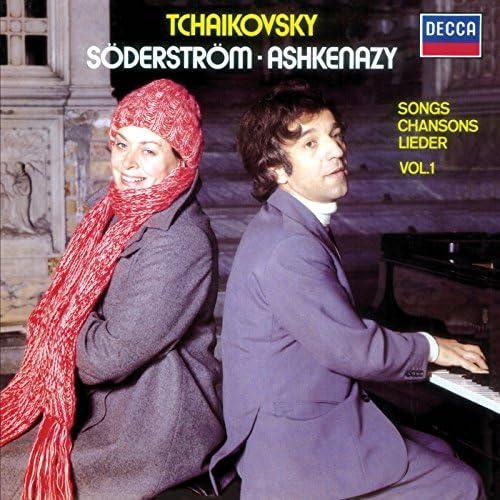 Elisabeth Söderström & Vladimir Ashkenazy
