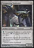 Magic: the Gathering - Trespassing Souleater - New Phyrexia