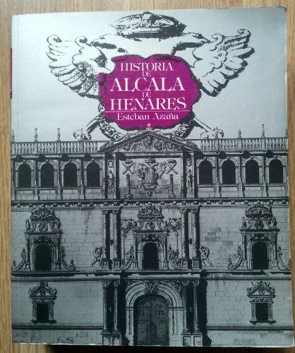 Historia de Alcala de henares