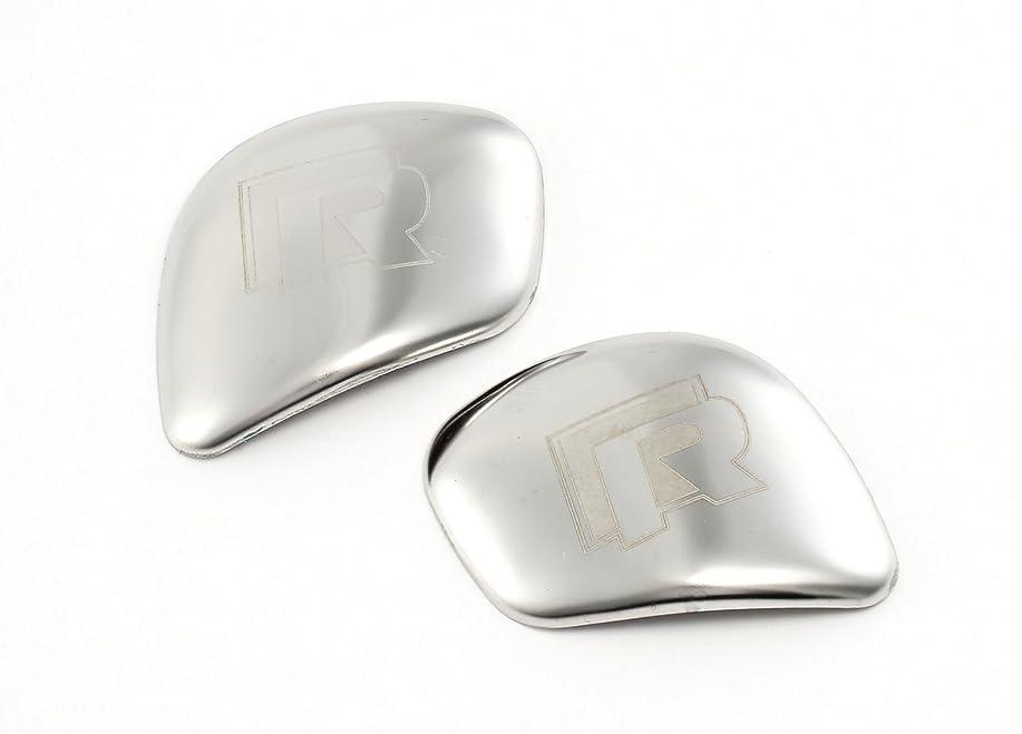 スムーズに指標釈義VW フォルクスワーゲン Golf ゴルフ 7 シフト ノブ カバー パーツ アクセサリー インテリア ドレスアップ