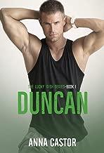 Duncan: The Lucky Irish Series - Book 1