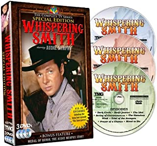 Whispering Smith: The Complete TV Series