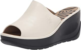 Fly London Jamb864fly, Mules Mujer