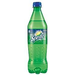 Sprite Bottle, 600ml