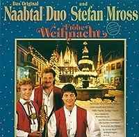Frohe Weihnacht (1989, & Stefan Mross) / Vinyl record [Vinyl-LP]