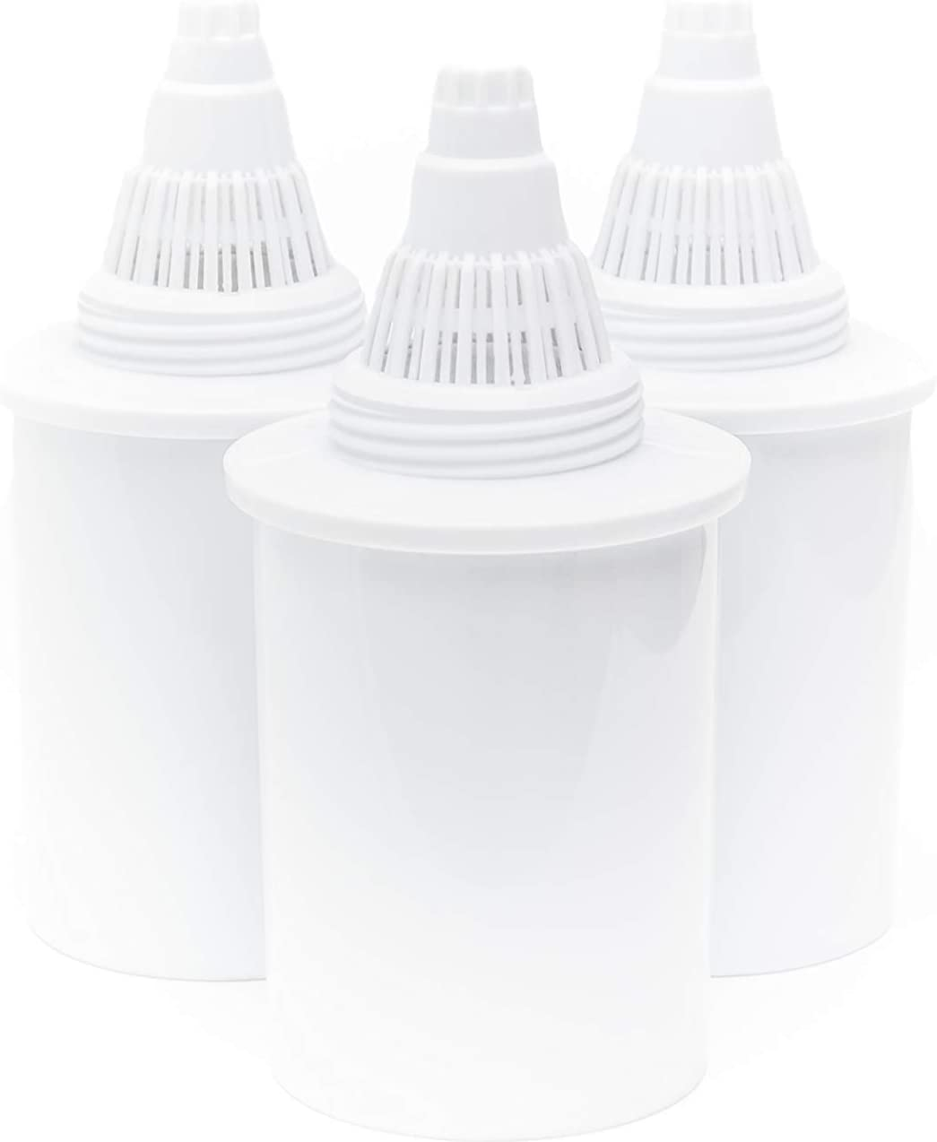 Plant Based High quality Limited price sale Pros Certified 3-Pack Pitcher Water Alkaline Filter
