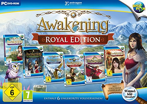 Awakening™: Royal Edition