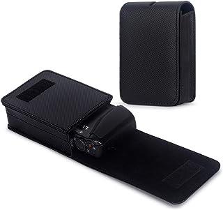 CAISON cámara fotográfica Caja de la cámara digital para SONY CyberShot DSC W830 WX350 / Canon IXUS 285 275 HS 180 175 / Panasonic Lumix DMC SZ10 / NIKON COOLPIX A300 A100