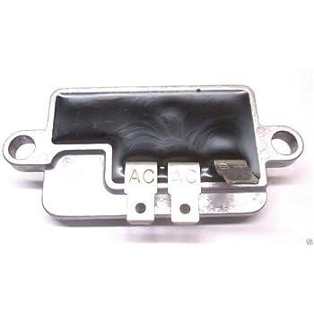 Genuine Original Equipment Manufacturer KAWASAKI Part # 21066-7011 Régulateur de tension; remplace 21066-7003