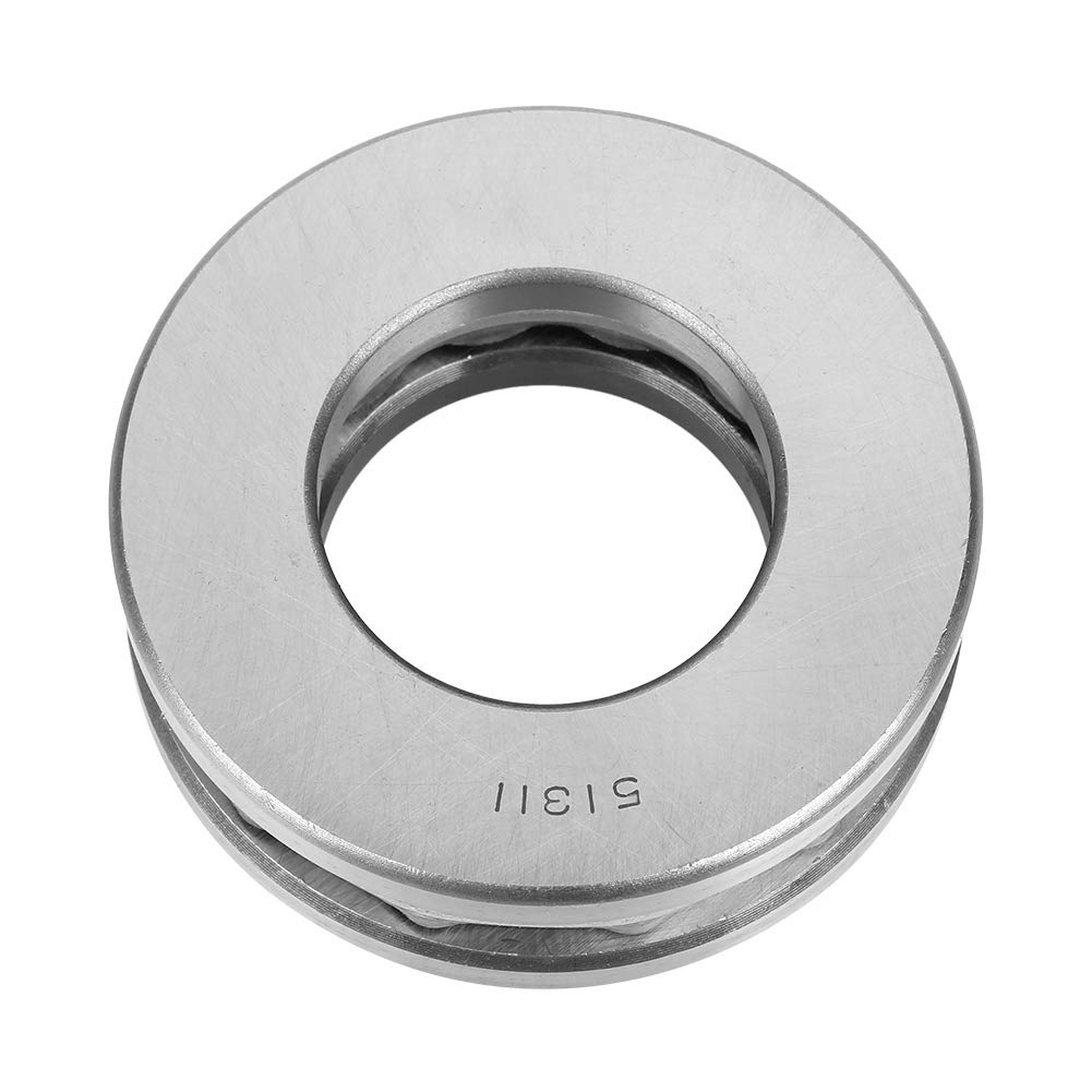 Axial Popular products Raleigh Mall Thrust Ball Bearing 51311 High Plane Ind Accuracy Pressure