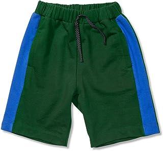 Bermuda Torneio Verde Green - Infantil Menino