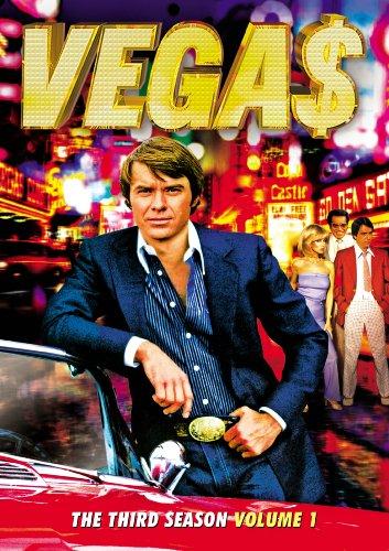Vegas: Season 3, Volume 1