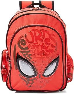 Marvel Boys School Bags, Multi - TRBT925