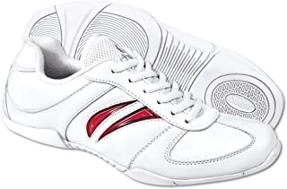 Women's Flip III Cheerleading Shoes - Size 8 1/2 White