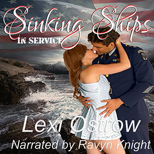 Sinking Ships  audiobook cover art